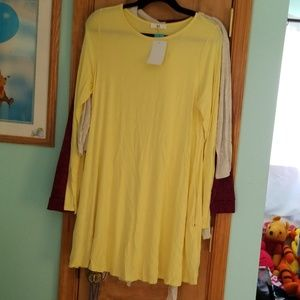AJ Kokomo Tunic with Pockets